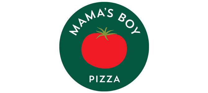Mama's Boy Pizza in the Catskills