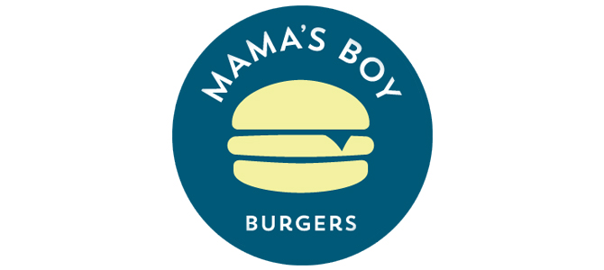 Mama's Boy Burgers in the Catskills